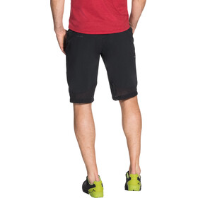 VAUDE Altissimo II Shorts Men black